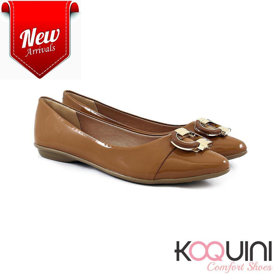 Companhia pra todo momento #koquini #comfortshoes #euquero Compre Online: http://koqu.in/2d7vzYB
