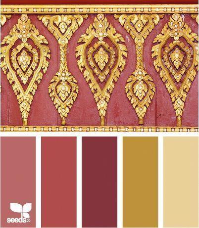 Gold And Black Bathroom Ideas Redandgoldbathroomideas Red Colour Palette Color Palettes