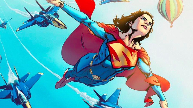 Universo HQ: LOIS LANE (DC COMICS)