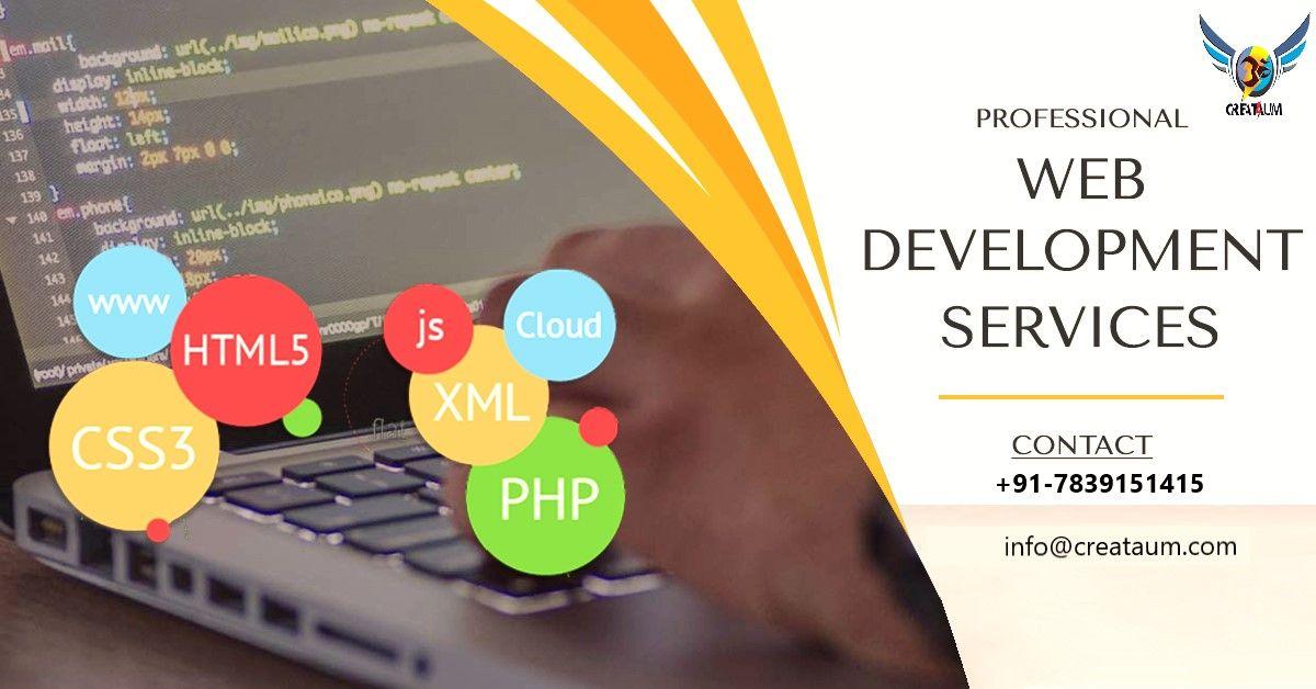 Web Services Web Development Design Seo Services Company Web Design