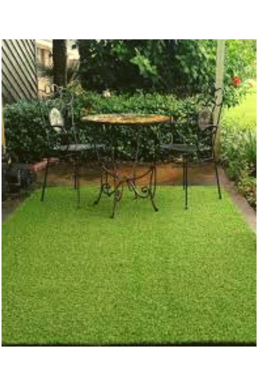 artificial grass rug