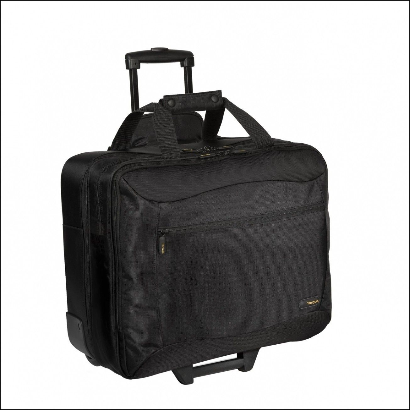 Small Travel Trailer Interiors: Small Travel Bags On Wheels