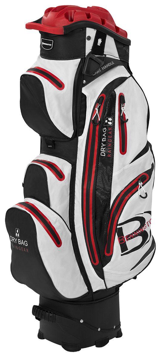 31++ Bennington qo 14 golf bag info