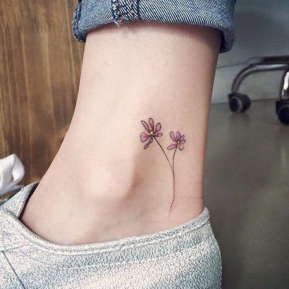 2e6f25dc1 125 ideias de tatuagens pequenas para quem quer fazer a primeira ...