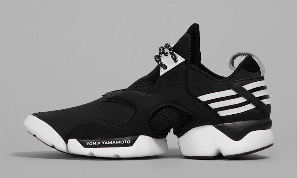 adidas y 3 spring 2015 collection footwear