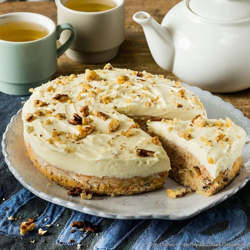 Легкий чизкейк: лучшие диетические рецепты | Легкий ...