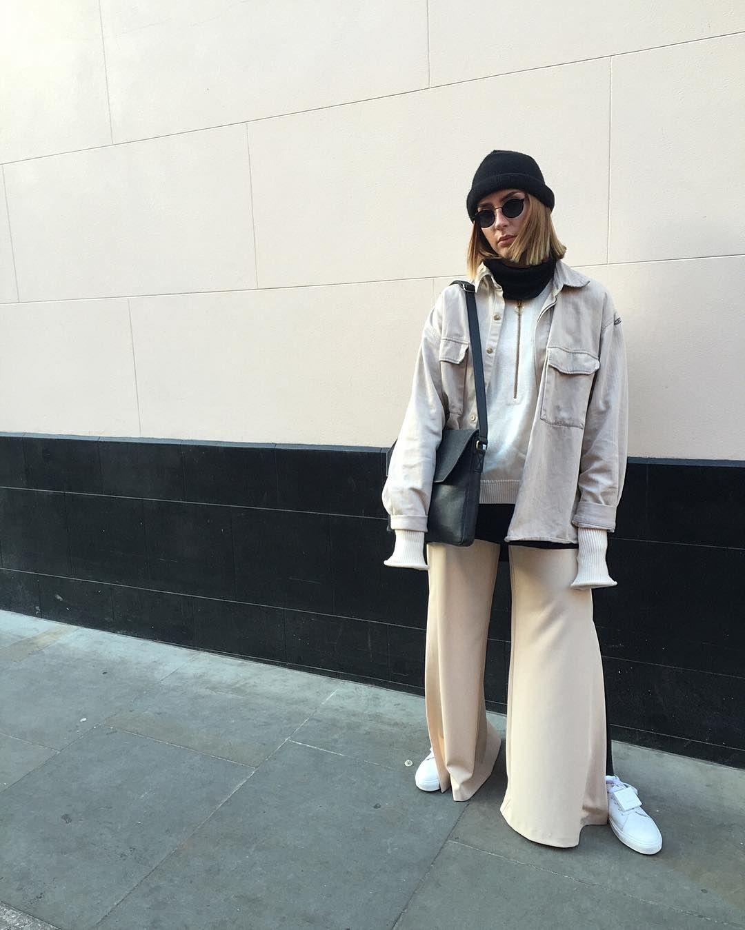 Ladies in streetwear girls will be boys style pinterest