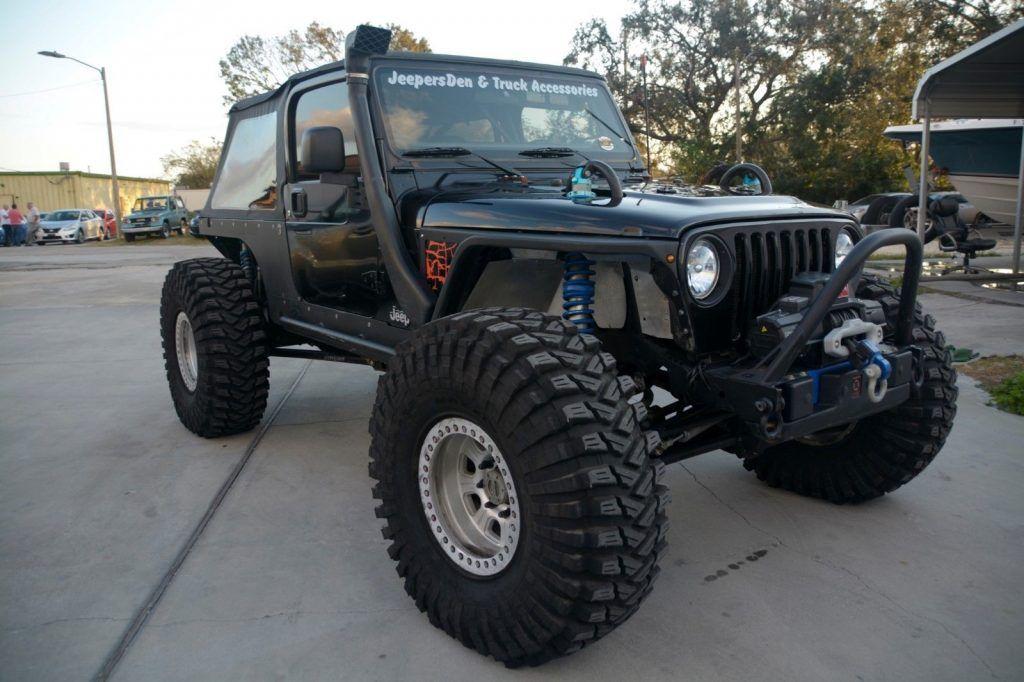 2005 Jeep Wrangler 2005 Jeep Wrangler Jeep Wrangler Jeep