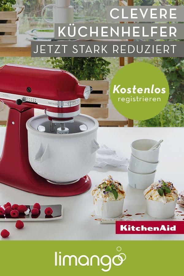 Kitchen Aid bis zu -39%*