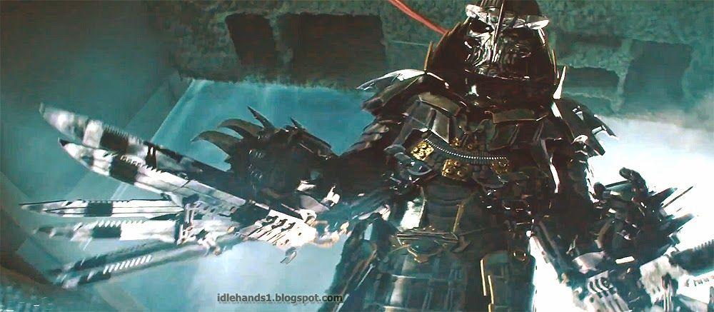 teenage mutant ninja turtles 2014 shredder google search
