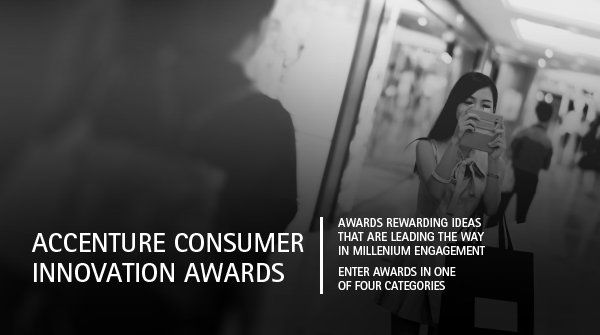 #Startups apply for the Accenture Consumer Innovation Awards. Entries close Aug 19. #M2020 https://t.co/U1s9fs8GpV https://t.co/g4zozcY3Wh