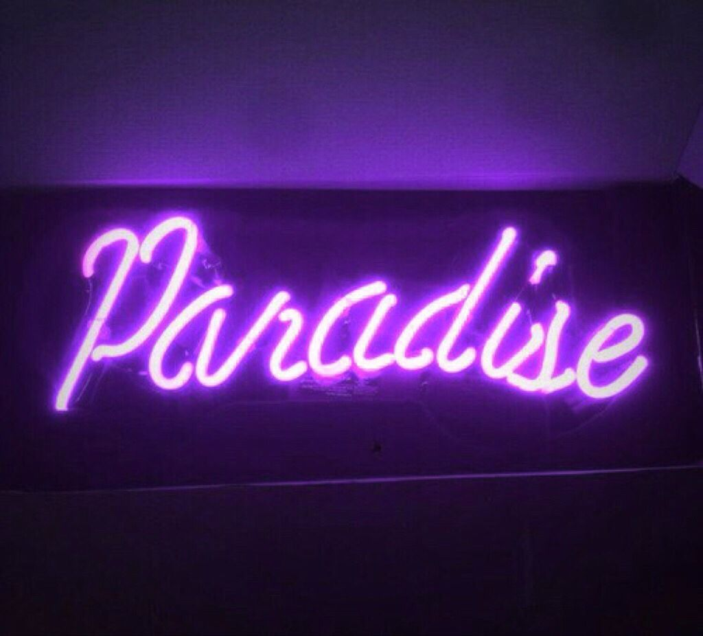 astridalia Neon signs, Neon quotes, Purple aesthetic