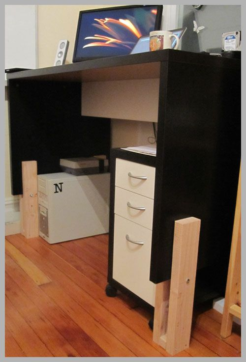 Pin By Brye Lynn Coaching On Home Dec Desk Stand Up Desk Standing Desk