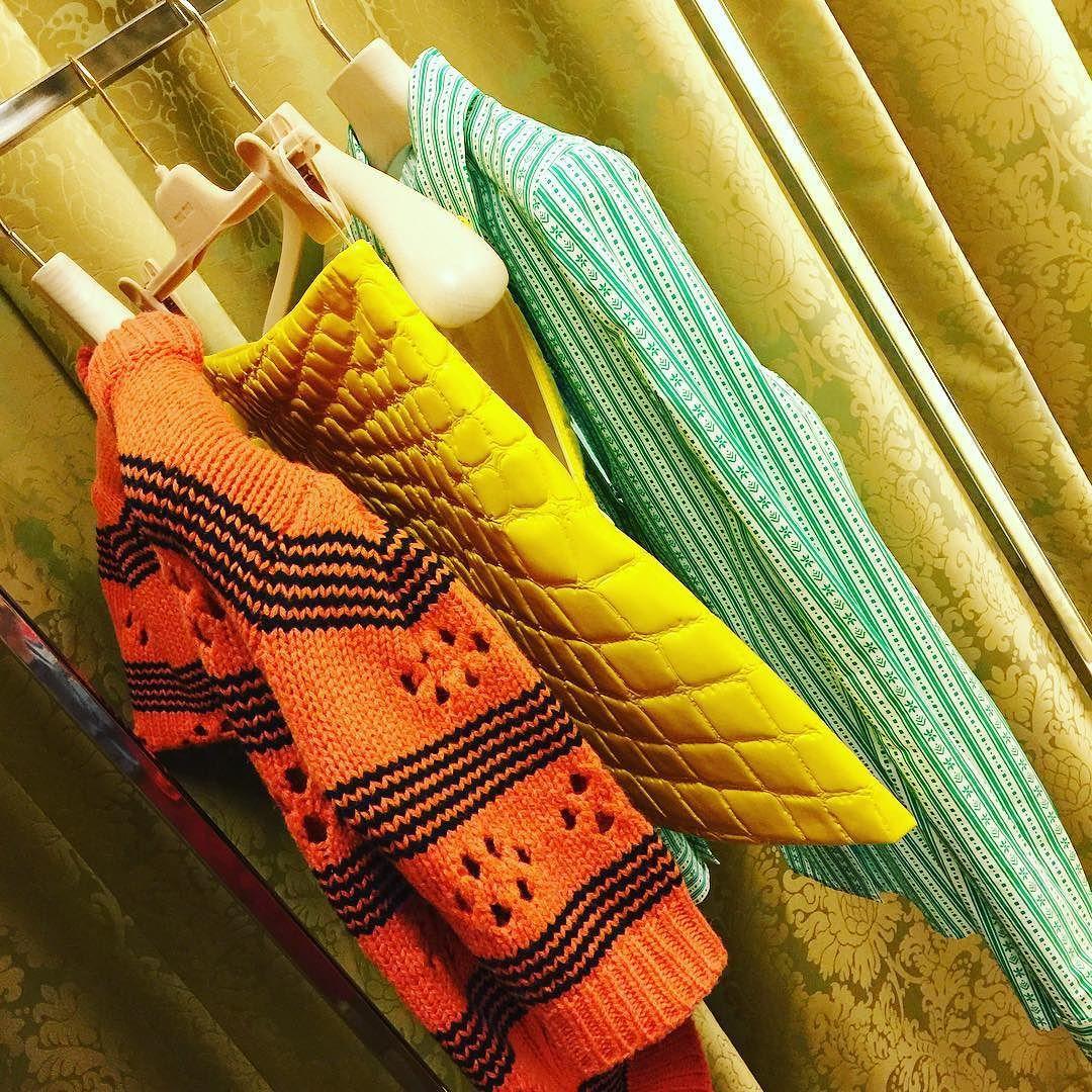 Happy clothes. by manrepeller