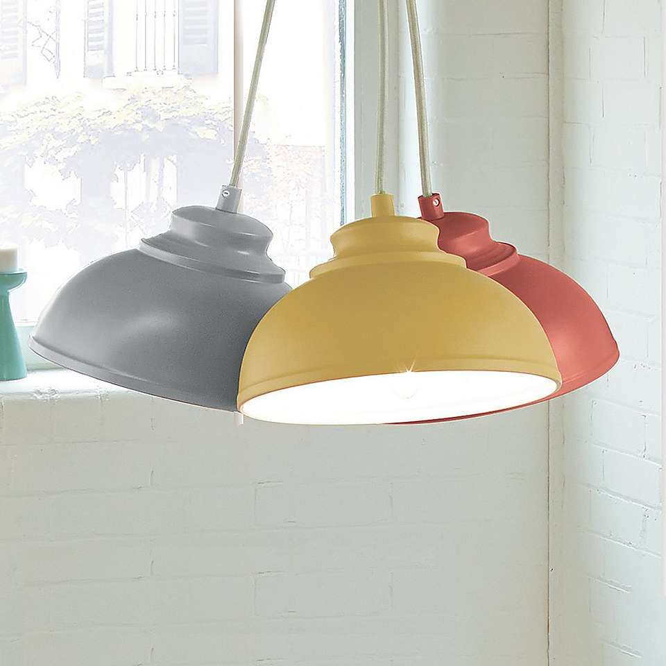 Ceiling Light Fittings Dunelm Mill: Dunelm Mill Ceiling Light Shades