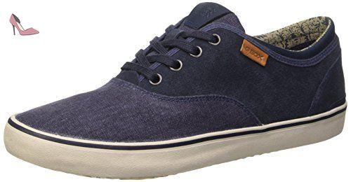 Geox Sneaker Bleu Homme Chaussures Smart B azul navy U 39 prpgx