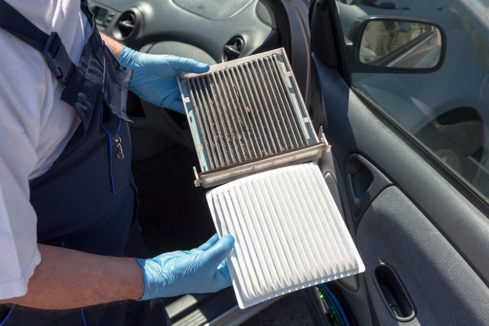 Are All Cabin Air Filters The Same Cabin Air Filter Cabin Filter Air Filter