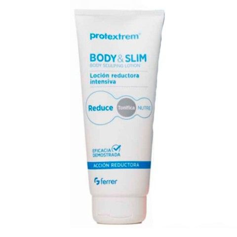 Protextrem Body Slim Loción Reductora, 150 ml.