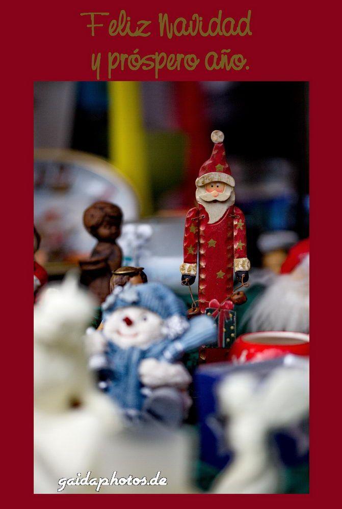 Weihnachtsgrüße Auf Spanisch.Spanische Weihnachtsgrüße Weihnachten Weihnachten Spanisch