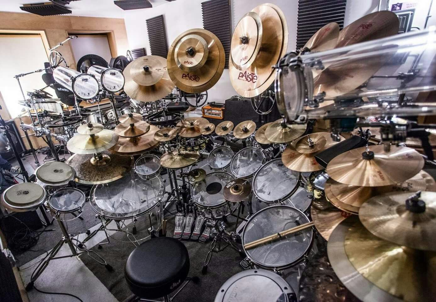 Pin By Terry Nugent On Drums Drums Drum Kits Full Drum Set