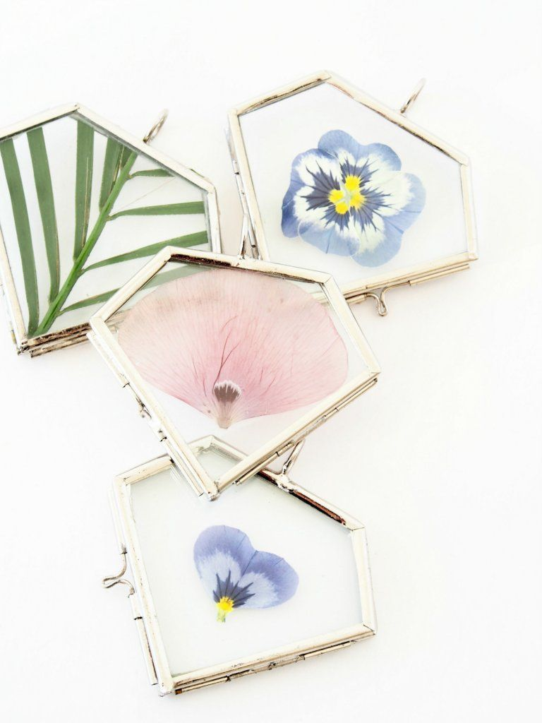 Diy With Pressed Flowers Pinterest Flower Learning And Craft