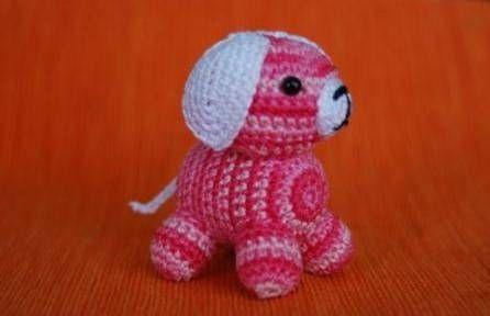 Easy Christmas Amigurumi : Patron de amigurumis faciles y bonitos knit crochet amigurumi and