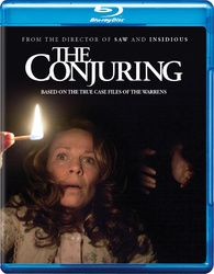 The Conjuring Blu-Ray Release - Geek Events Calendar
