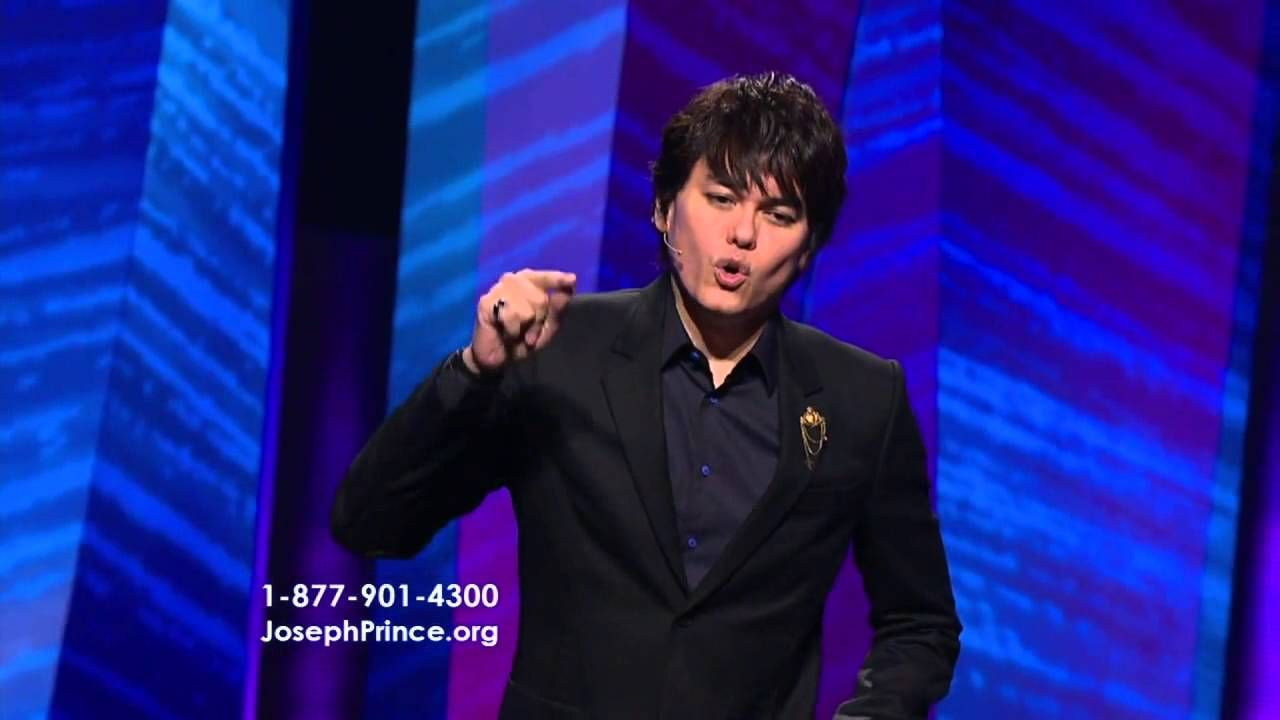 Joseph Prince 2016 | Turn Your Failures Into Blessings