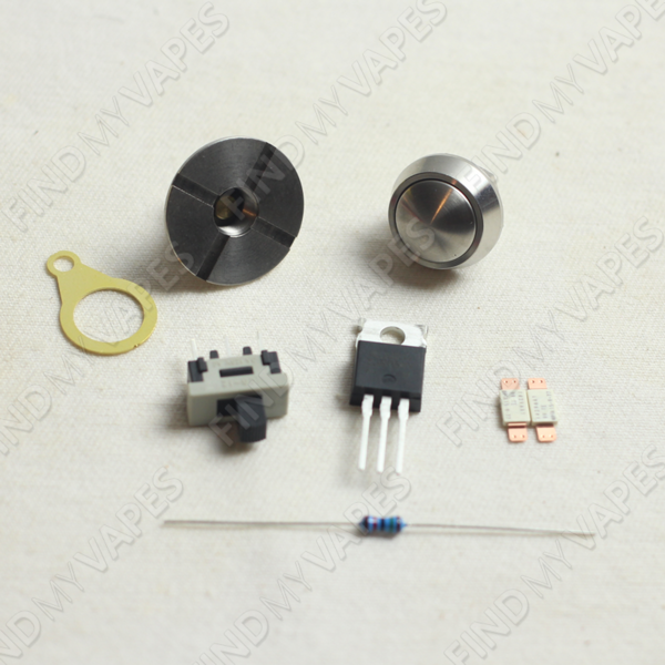 As Requested By Many  We Now Offer An Unregulated Parts Kit  This Kit Provides The Essentials