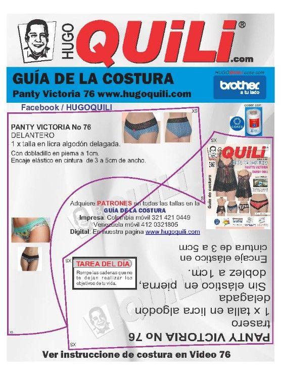 PATRONES GRATIS - shopsmart | Costura | Pinterest | Lingerie ...