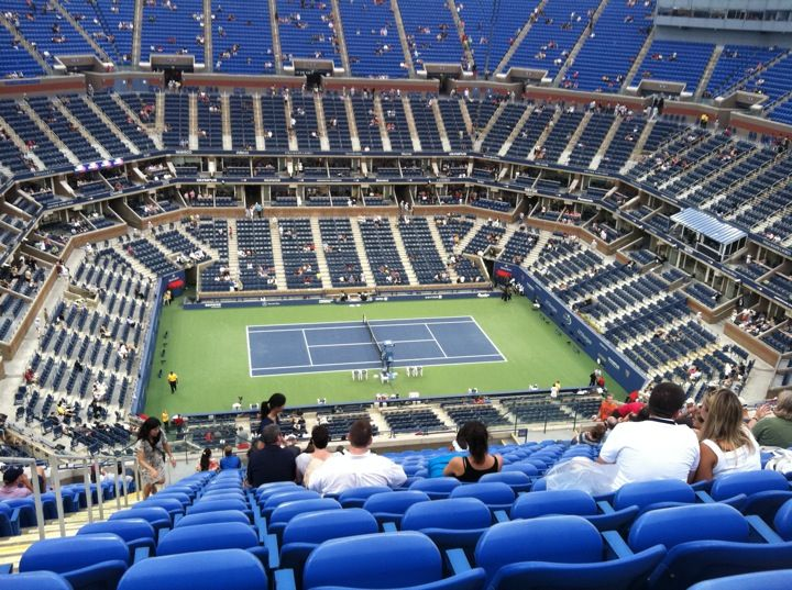 Pin By Championship Tennis Tours On Us Open Us Open
