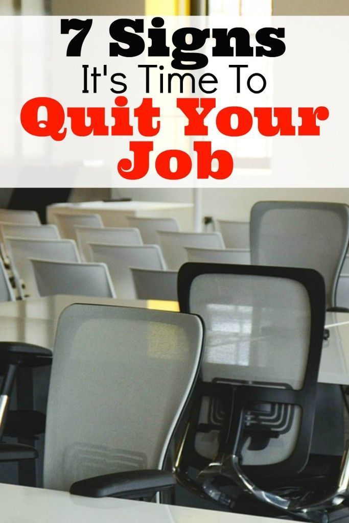 Are You Contemplating Freelancing? Here Are 7 Signs Itu0027s Time To Quit Your  Job And