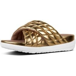 Reduced leather shoes for women -  FitFlop Loosh Luxe FitFlopFitFlop  - #ankletattoo #cooltattoo #dogtattoo #feathertattoo #Leather #Reduced #Shoes #Women