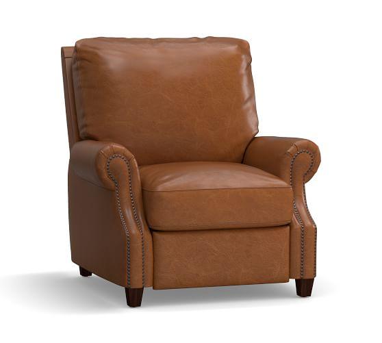 James Leather Recliner Leather Recliner Leather Sofa