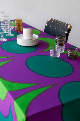 Kaivo tablecloth