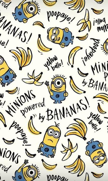 24+ Trendy Ideas For Wallpaper Iphone Disney Minions