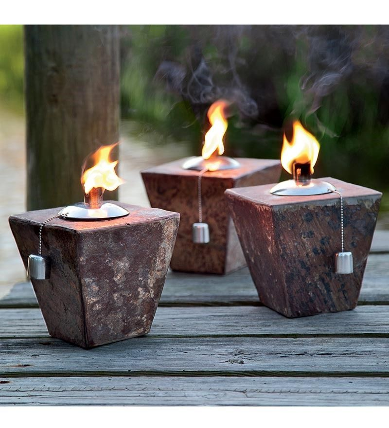Citronella Oil Lamps 15 Tips How To Make Your Own Oil Lamps