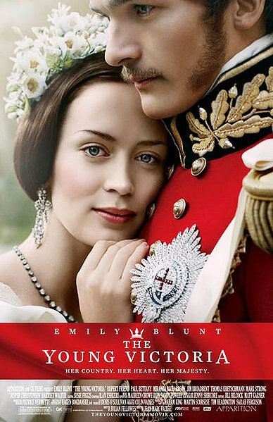 The Young Victoria Pictures Victoria Movie The Young Victoria Romantic Movies