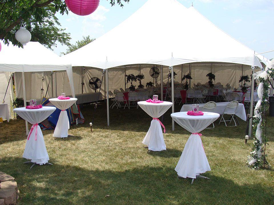 graduation tent decorating ideas  wedding tent pole fabric lanterns wedding white tent large