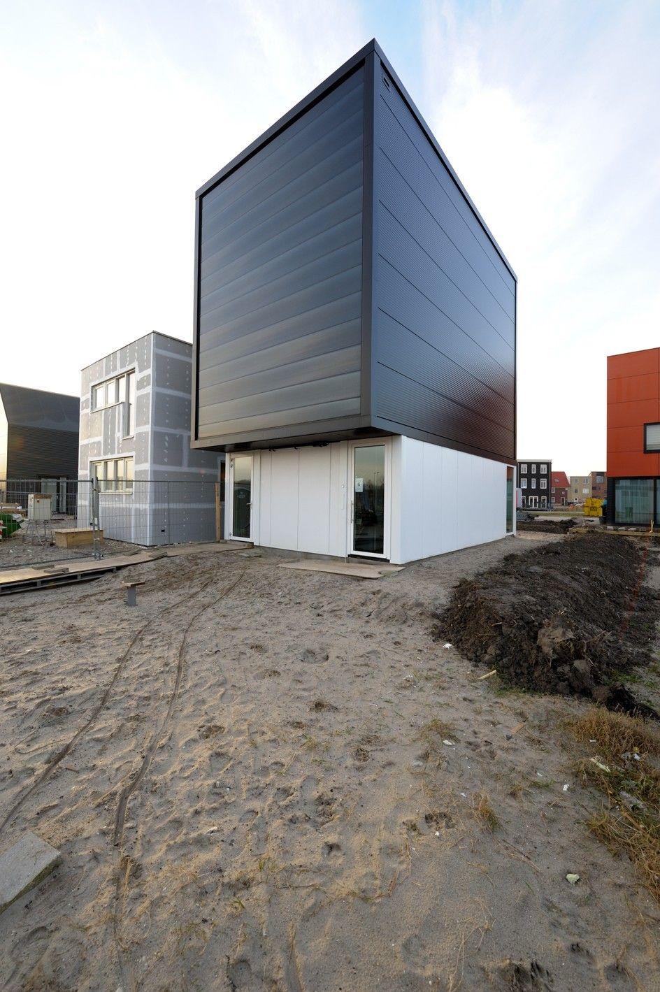 COURAGE Architecten