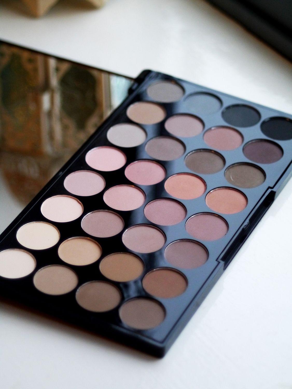 The 25+ Best Matte Eyeshadow Palette Ideas On Pinterest