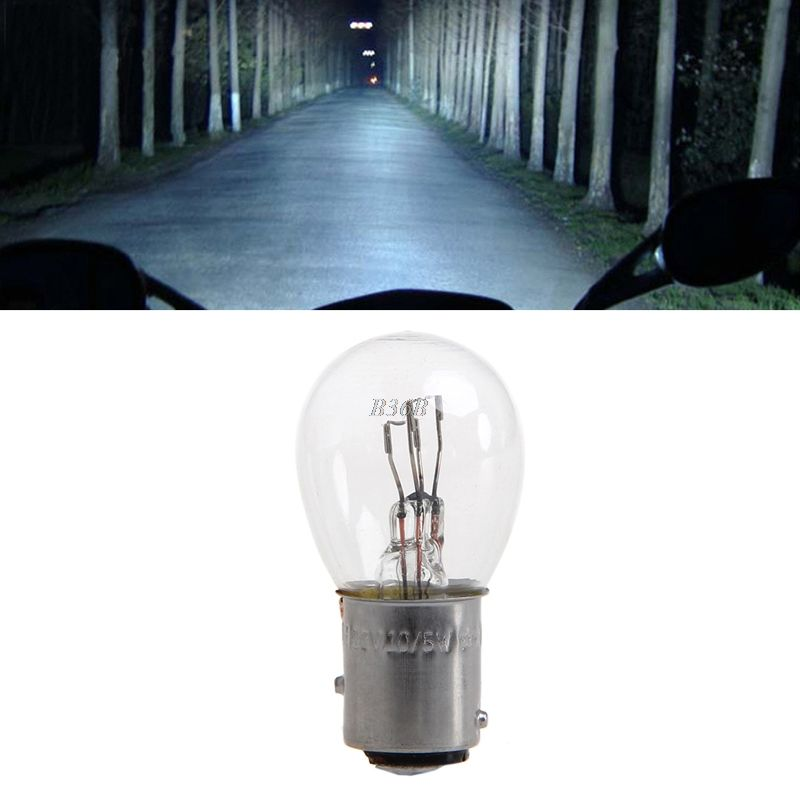Hot Sale Dc 12v 1157 10w Light Bulb Auto Car Brake Stop Signal Turn Reverse Tail Lamp S25 Apr11 With Images Headlight Bulbs Light Bulb Car Lights