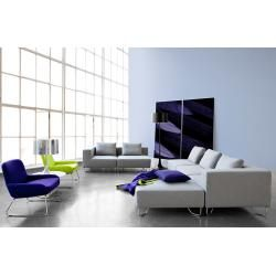Softline Lotus Design Sofa - Modulsofa Softline