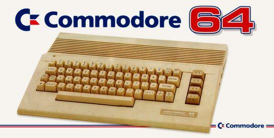 commodore 64 - Buscar con Google