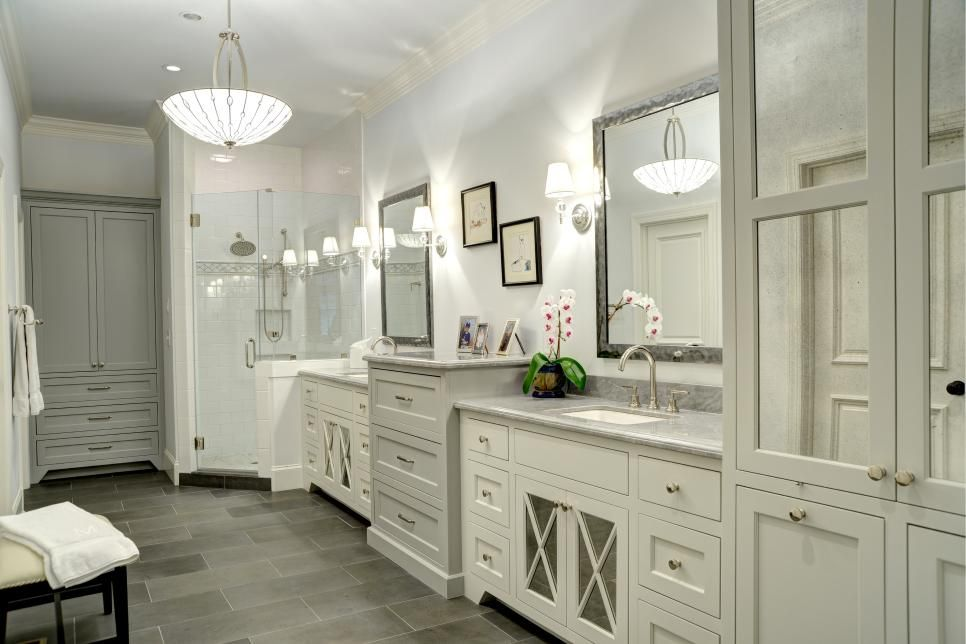 White Cabinetry Traditional Bathroom Design on white bathroom art, white bathroom remodel, white bathroom fixtures, white bathroom paneling, white bathroom wainscoting, white bathroom stone, white bathroom marble, white bathroom bathroom, white bathroom walls, white bathroom painting, white bathroom display case, white bathroom countertops, white bathroom tubs, white bathroom ceiling, white bathroom glass, white bathroom tile, white bathroom ideas, white bathroom backsplash, white bathroom sinks, white bathroom furniture,