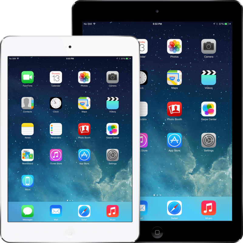 EventNook iPad rental services for on-site check-in