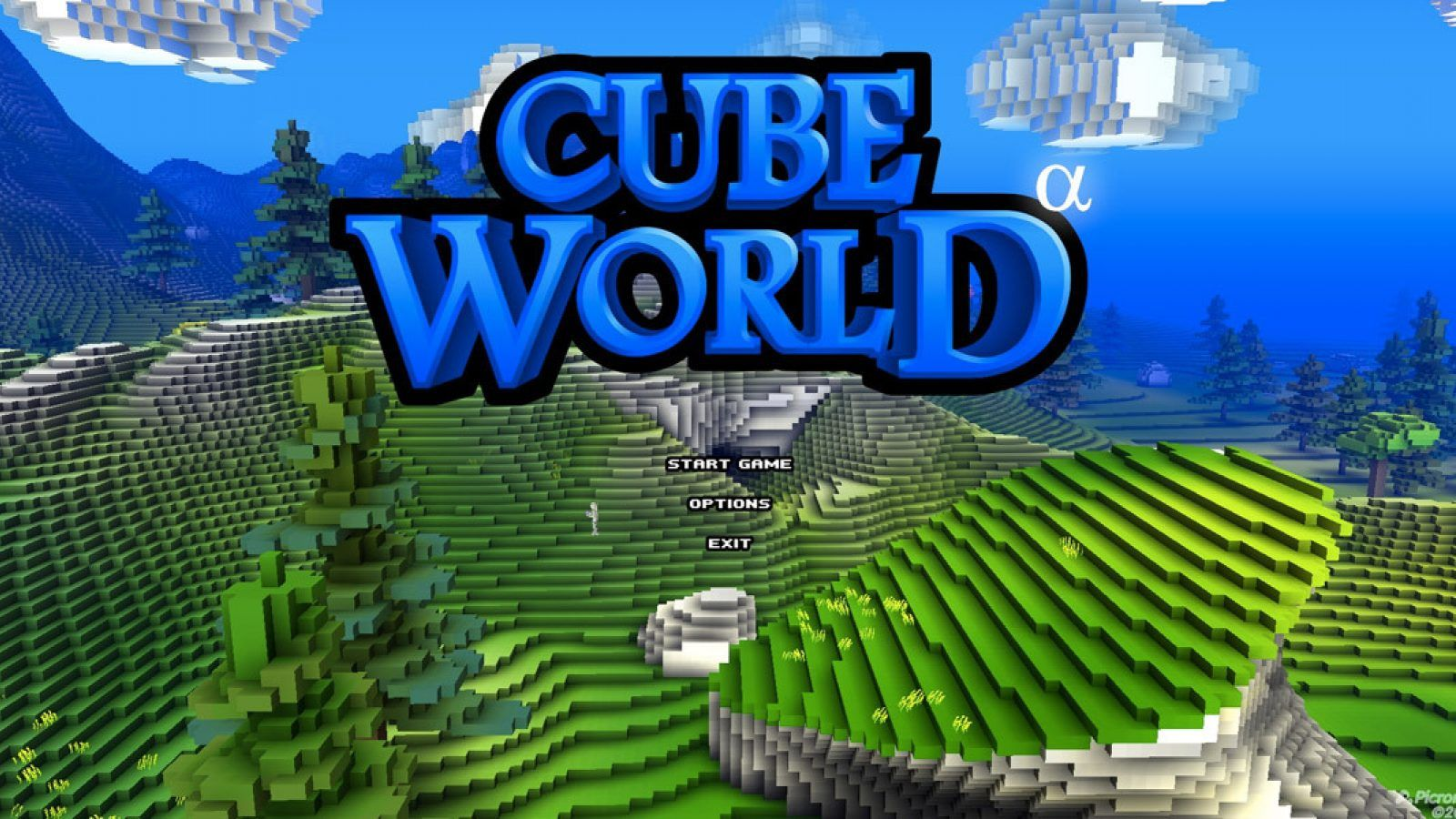 Cube World How To Heal Tips And Tricks Cube World World Food Animals