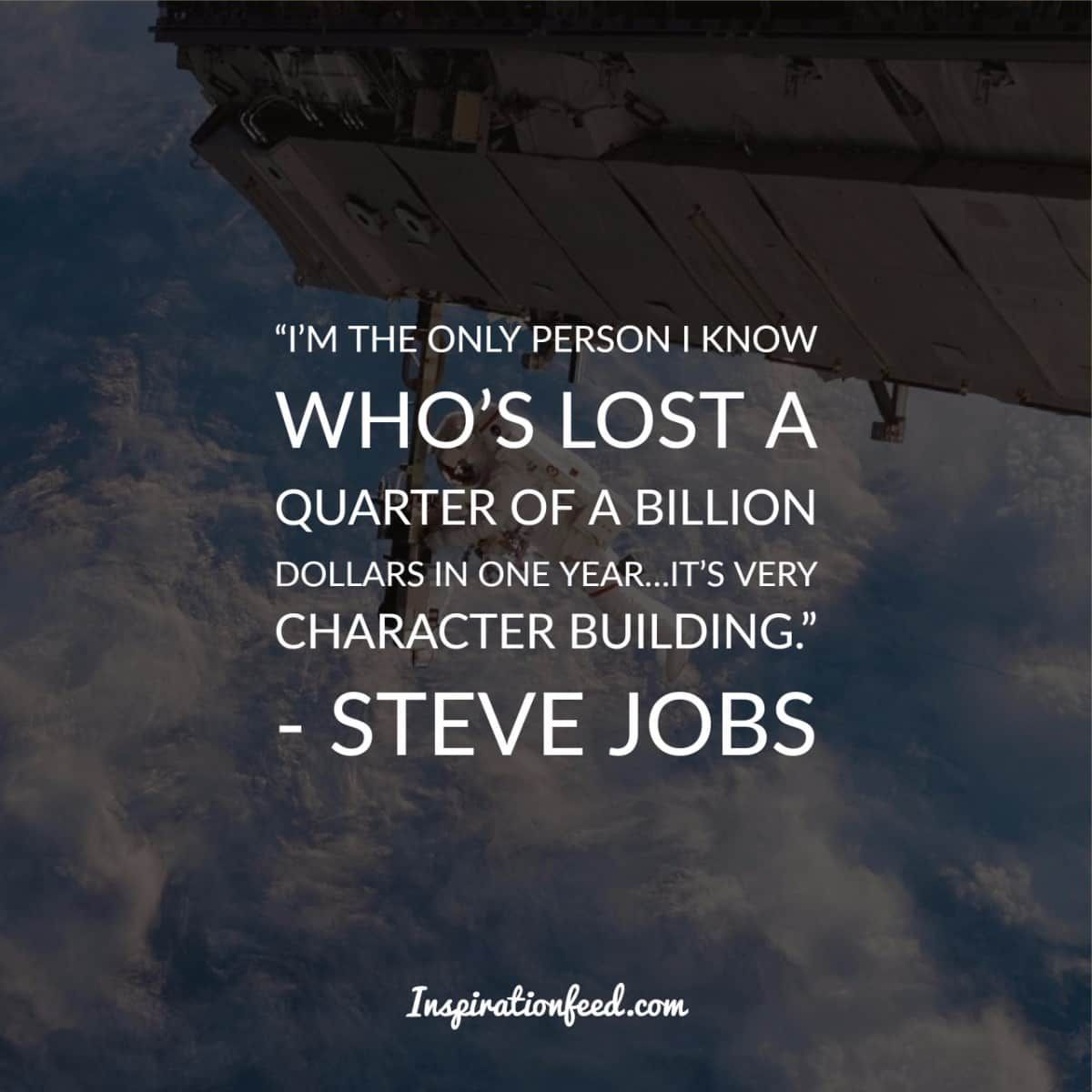 30 Steve Jobs Quotes That Will Inspire You To Follow Your Passion