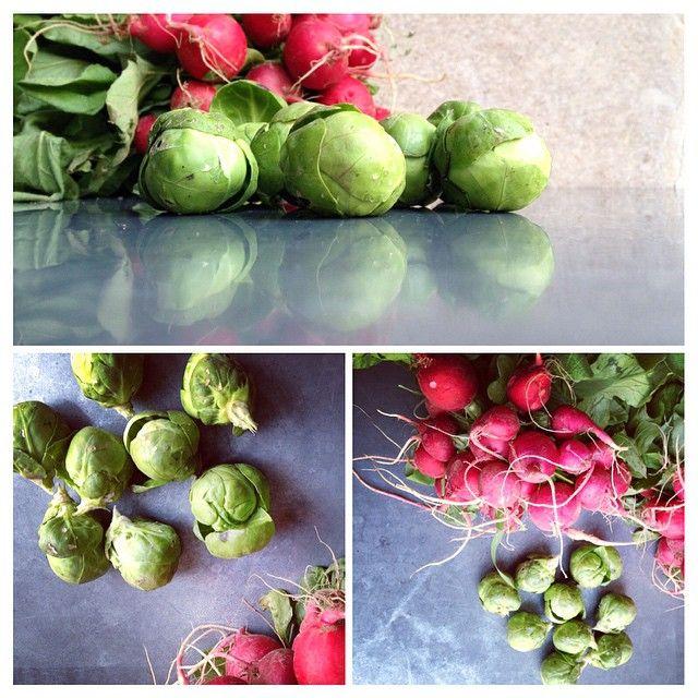 @restaurantlabulle livraison #légumes frais de #Picardie #bio #local #cultureraisonnée
