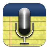 Evernote and audio note
